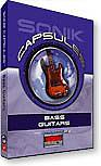 Ik Multimedia Sonik Capsules - Bass Guitars
