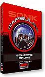 Sonik Capsules - Eclectic Drums