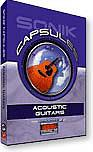 Sonik Capsules - Electric Guitars