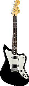 Squier Jagmaster™ - Black [0320700506]