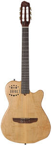 Godin ACS-SA - Cedar Natural Semi-Gloss [032150]