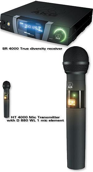 WMS4000/D5