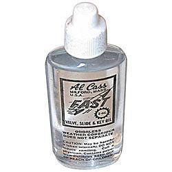 Al Cass Al Cass Fast Oil