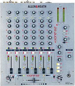 Allen Heath Xone2:62