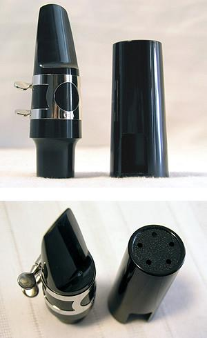 APM Tenor Sax Mouthpiece Kit [2336K]