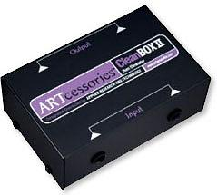 ART Clean Box II