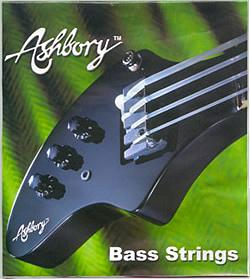 Ashbory Bass Strings