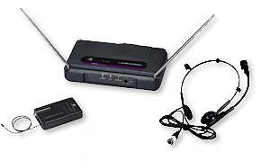 ATW-201/Headset