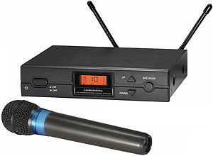 Audio Technica ATW-2120 BI