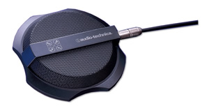 Audio Technica AT854R Quad Boundry Mic []
