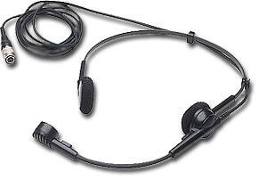Audio Technica PRO8HEcw Wireless [Pro-8HECW]