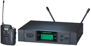 Audio Technica ATW-3110a