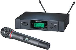 Audio Technica ATW-3141