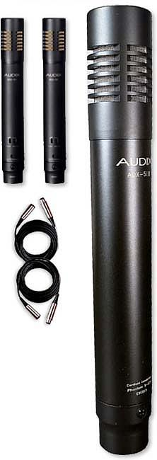 Audix ADX51 Pair w/Cables