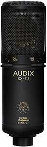 Audix CX-112 [CX-112]