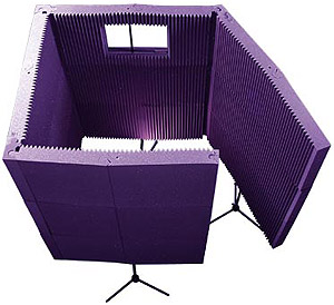 Auralex MAX-Wall 1141VB - Purple [MAX1141VBPUR]