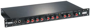 BMAX-t Tube Bass Preamp