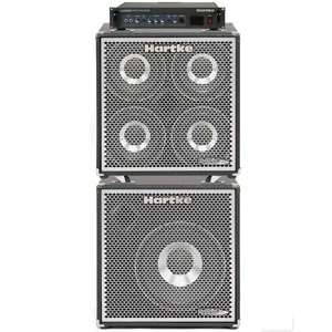 Victor Wooten Signature Bass Rig