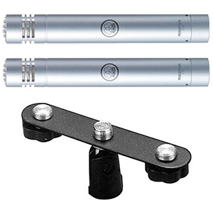 Akg 2-Perception 170 & Stereo Mic Bar []