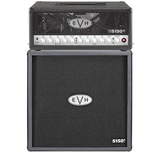 EVH 5150 III Mini Stack - Black