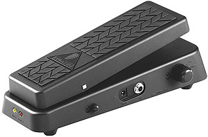 Behringer Hellbabe HB01 Wah-Wah Pedal