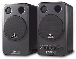 Behringer MS16 (active)