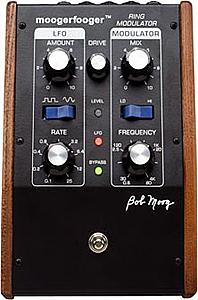 Moog MF-102 Ring Modulator [MF-102]