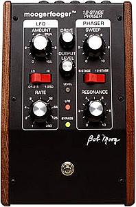 Moog MF-103 12-Stage Phaser [MF-103]