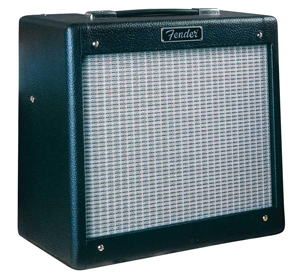 Fender Blues Junior™ - Black [0213205000]