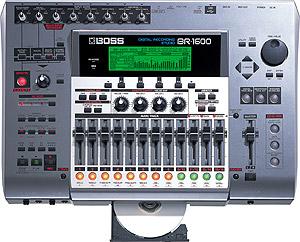 BR-1600CD