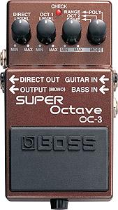 Boss OC-3 [OC-3]