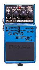 PS-5 Super Shifter