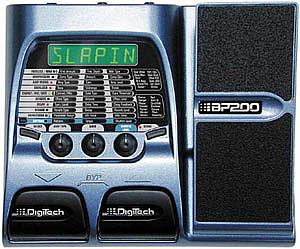 Digitech BP200