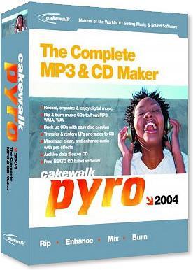 Pyro 2004