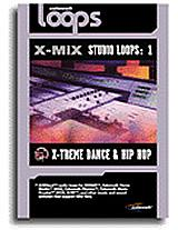 Cakewalk X-MIX Studio Loops 1