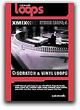 Cakewalk X-MIX Studio Loops 4