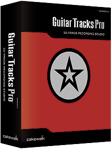 Cakewalk Guitar Tracks Pro 3  V7  (Windows)
