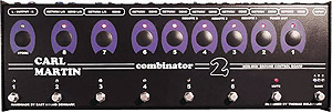 Combinator II