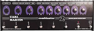 Carl Martin Combinator II