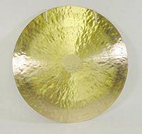 MU94L Chinese Flat Gong