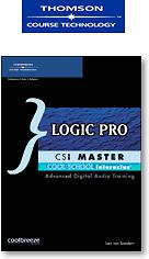 Logic Pro CSi Master