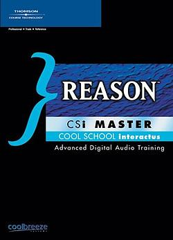 Cool School CSi Master Reason