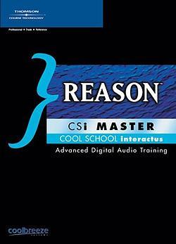 CSi Master Reason