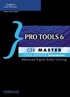 Pro Tools 6 CSi Master