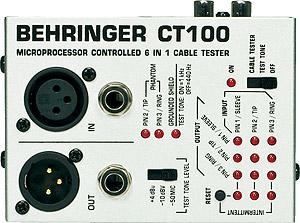 Behringer CT100 [CT-100]
