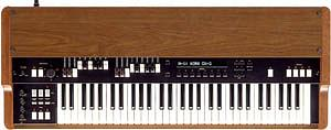 Korg CX3 Refurbished