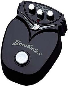 Danelectro DJ-21 Black Coffee