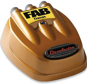 Fab Flange