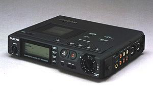 Tascam PS-D1 Power Supply