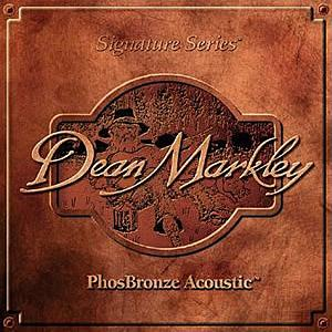 Dean Markley Acoustic Bass 4 String Phos Bronze 45-105